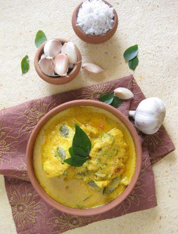 meen thenga aracha curry