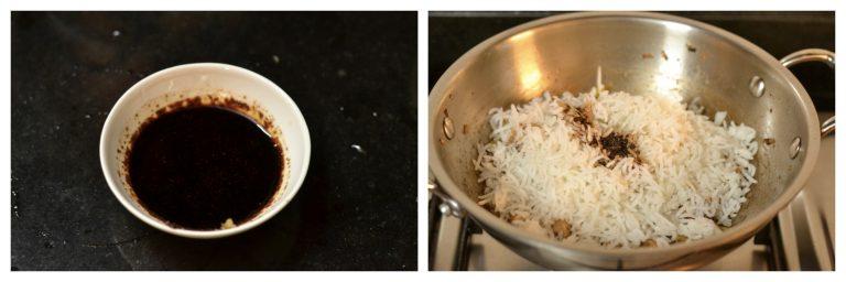 peruvian fried rice prep 2
